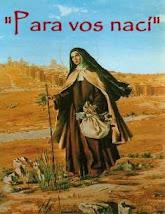 Web del V Centenario del Nacimiento de Sta Teresa de Jesús