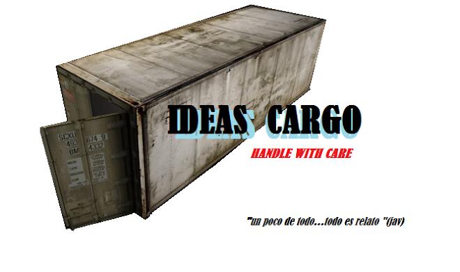 IDEAS CARGO