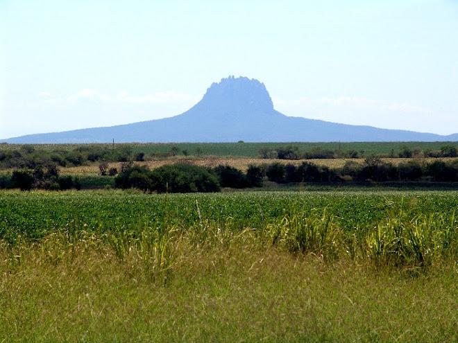 Cerro del Bernal de Horcasitas