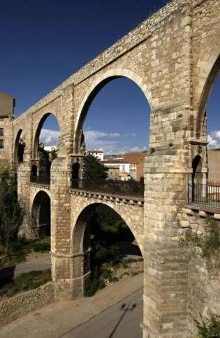 Acueducto Teruel. J. Garrido(1)]