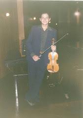 Mi Sobrino Concertista