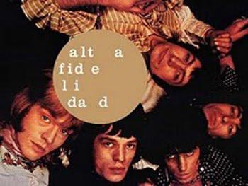 Alta Fidelidad (Revista)