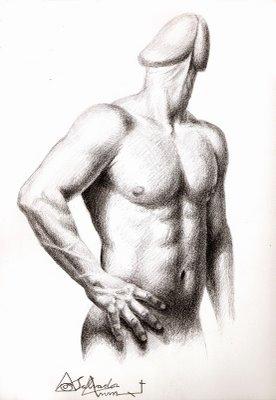 El Pene Mayor De Los Vicios Masculinos