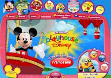 Actividades divertidas con Disney
