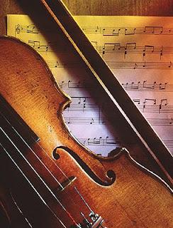 El violín de Mozart