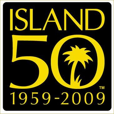 La isla de los buenos sonidos
