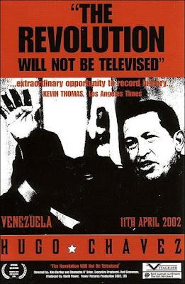 La revolución no será televisada (porque no interesa)