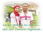 1st GA Bahagia Ku Di Sini aka Fieza79
