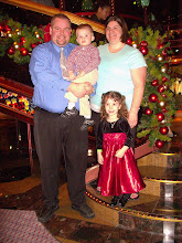 Our family on the cruise
