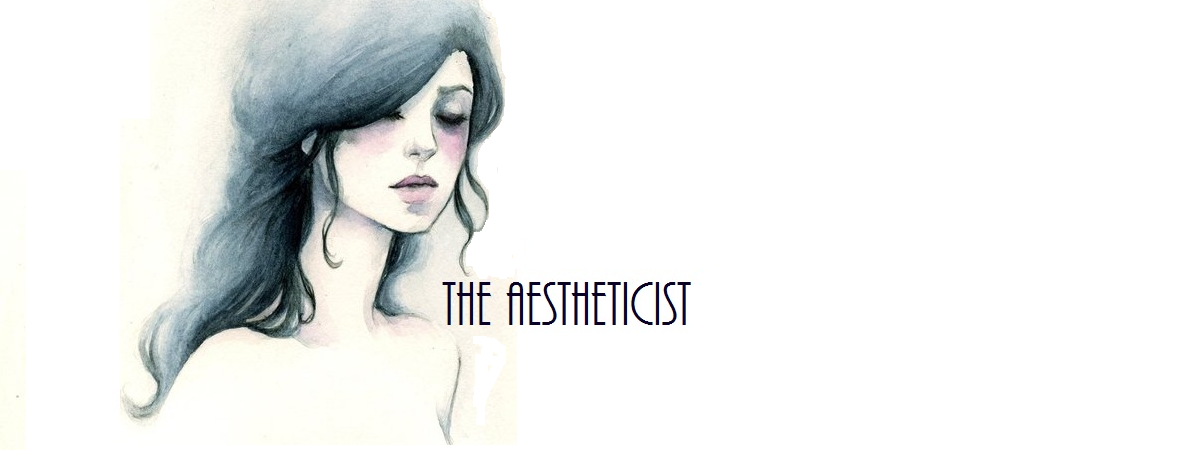 The Aestheticist (A Fashion Blog)