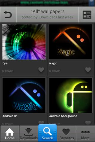 free android ringtone app