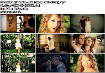 Taylor Swift  Video on Taylor Swift   Mine  5bfullhd 5d 5b1080p 5d 5bdisneydownloadscity 5d