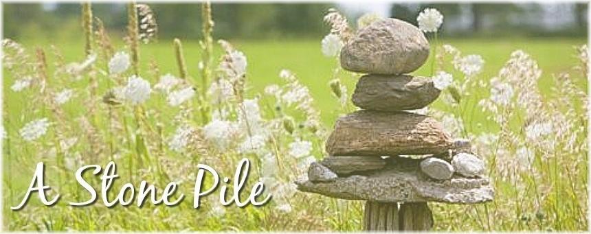 A Stone Pile