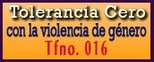 CON LA VIOLENCIA DE GÉNERO