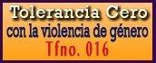 CON LA VIOLENCIA DE GÉNERO
