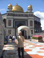 Di Brunei Darussalam