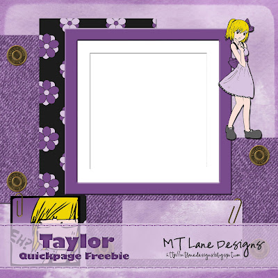 http://mtlanedesigns.blogspot.com/2009/07/taylor-kit-and-qp-freebie.html