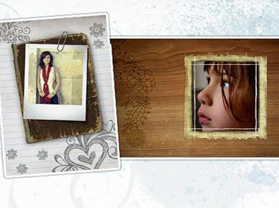 Wedding Album Templates  Photographers on X1  Free Photoshop Templates