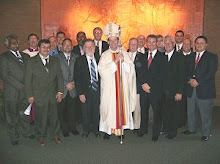 "Deacon Candidates ""Officially"""