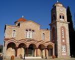 Ο Ενοριακός Ναός Αγίου Νικολάου