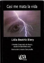 LIBRO DE LIDIA BEATRIZ BIERY