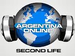 ARGENTINA ONLINE!!