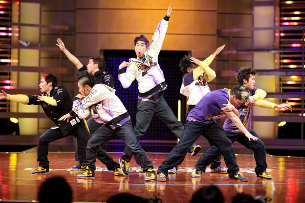 Quest Crew Did Many Things And Lived Up To The Name Of Americas Best Dance