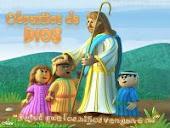OBRERITOS DE DIOS