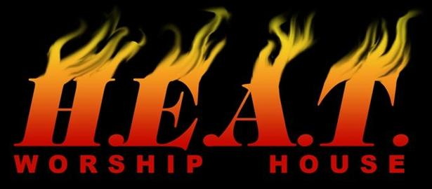 H.E.A.T. Worship House Blog