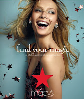 Find Your Magic at Macy's