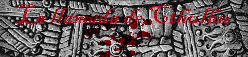 La llamada de Cthulhu - RPG privado