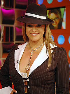 Jenny Rivera Photo