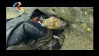 ceausescu executat