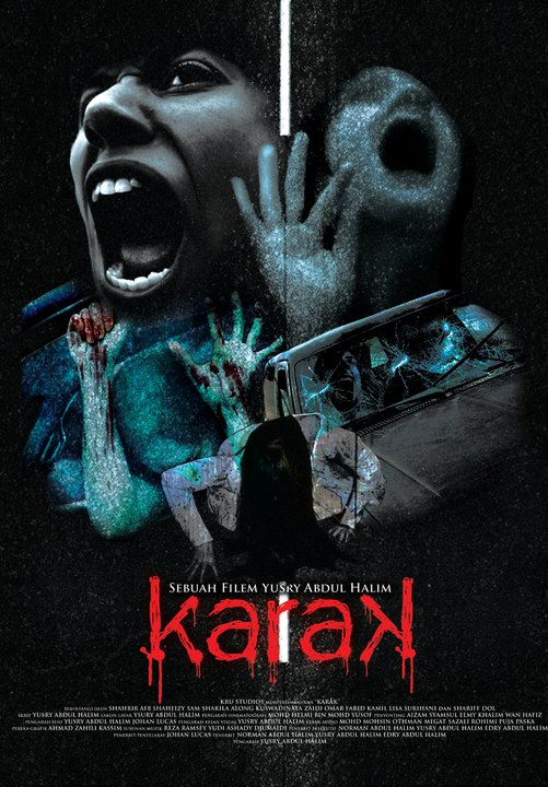 karak,laluan puaka,sexy,artis sexy,artis malaysia sexy,filem melayu terbaru,seram,hantu,hantu kelakar,gambar hantu,video hantu