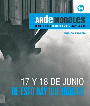 ArDe MoraLes:En venta en FM Gente De Radio