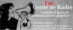 FM Gente De Radio