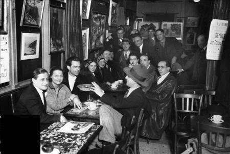 Hotel Modigliani Parigi
