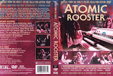 Atomic Rooster - Master From The Vaults