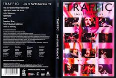 Traffic - Live Santa Monica 1972