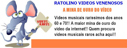 RATOLINO VIDEOS VENENOSOS