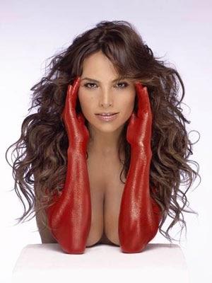 Hot Chile Women