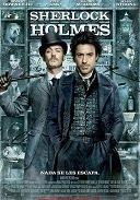 ''Sherlock Holmes'', elemental querido Ritchie. [7/10]