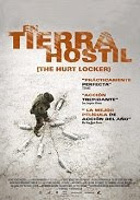 ''En Tierra Hostil (The Hurt Locker)'', ¡BOOOOM! [8/10]