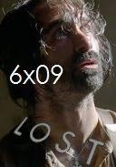 ''Perdidos'' [6x09] Ab Aeterno.