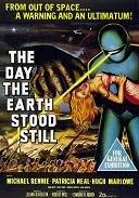 ''Ultimátum a la Tierra'', el día que se paralizó el planeta. [7/10]