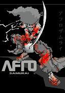 ''Afro Samurai'', espadachines del Bronx en el Japón feudal. [7/10]