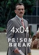 ''Prison Break'' [4x04] Eagles and angels.
