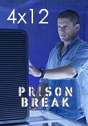 ''Prison Break'' [4x12] Selfless.