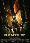 ''Dante 01'', un infierno espacial a la francesa. [3/10]