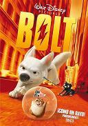 ''Bolt'', el perro súper ingenuo. [5/10]